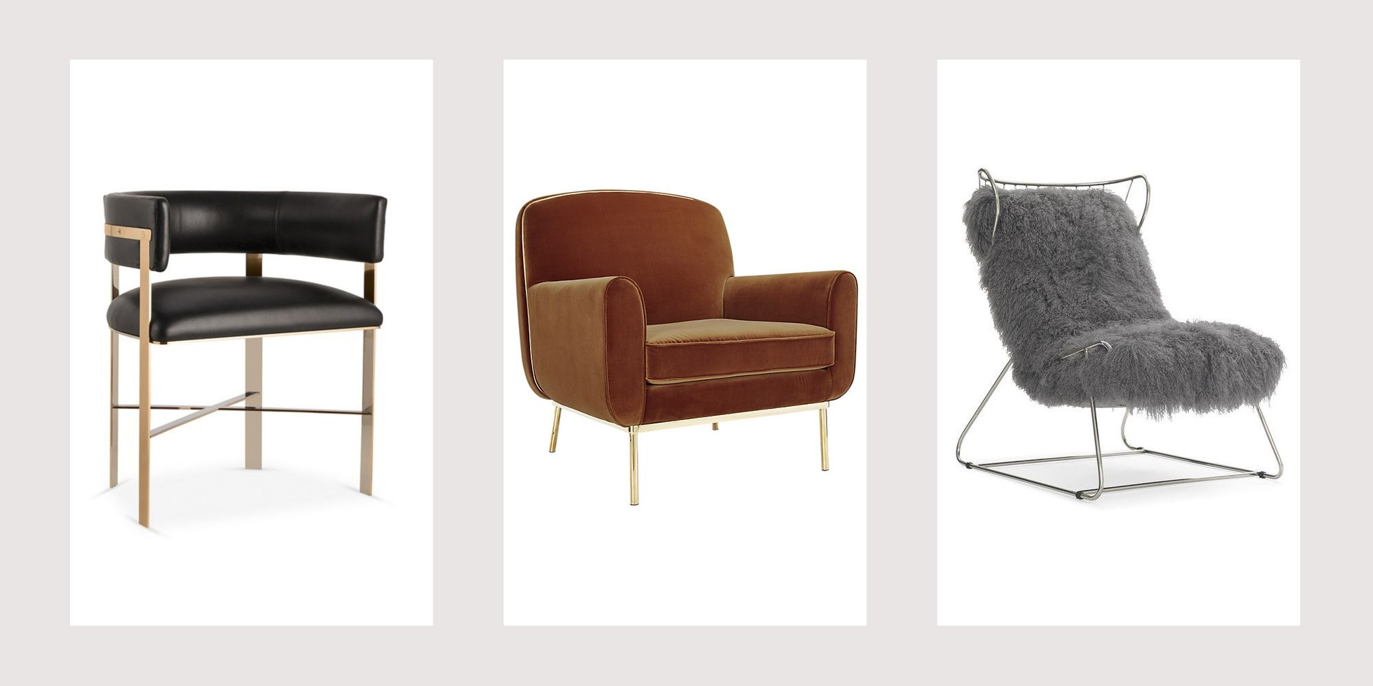 20 Best Accent Chairs for a Statement-Making Space