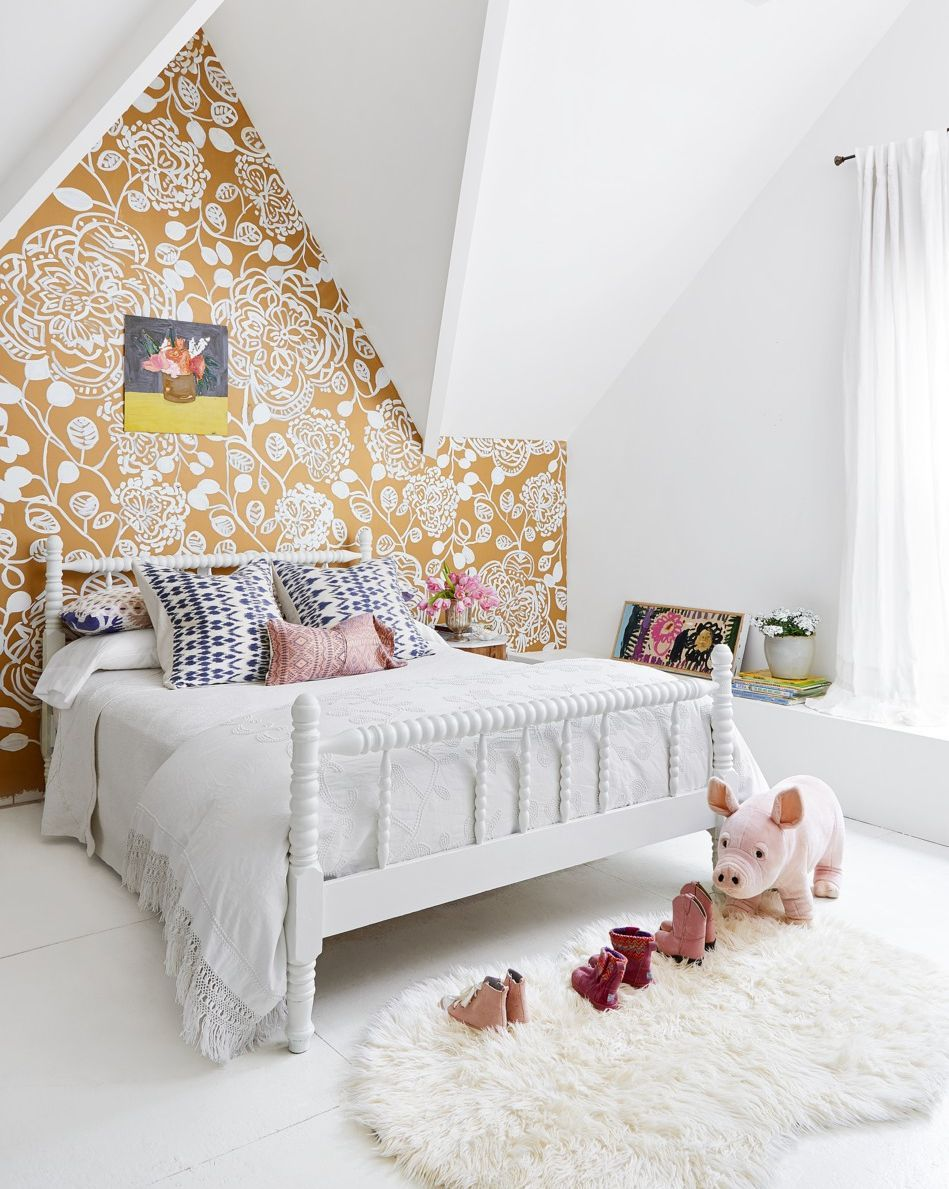 20 Brilliant Accent Wall Ideas to Make the Blandest Space Brighter