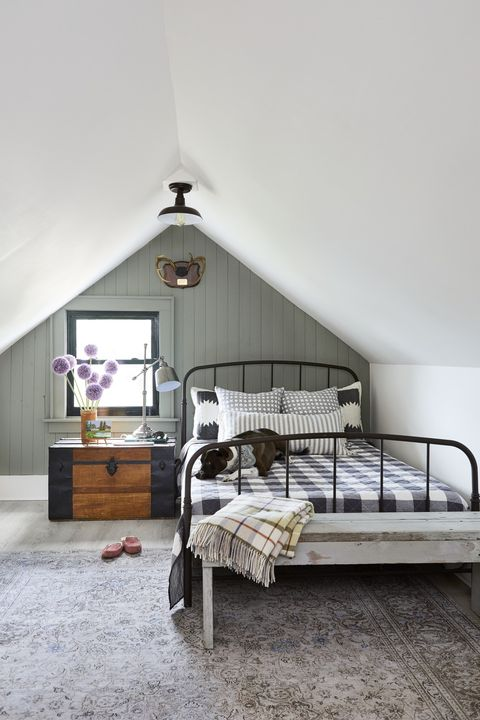 cottage decor bedroom