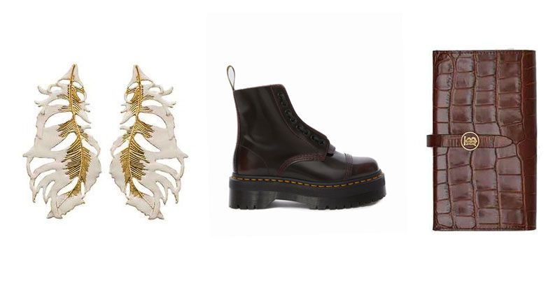 Especial regalos: zapatos, bolsos y accesorios para acertar con las apasionadas de la moda