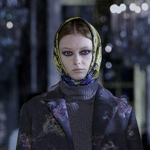 accessori e acconciature capelli, le tendenze autunno inverno 20202021