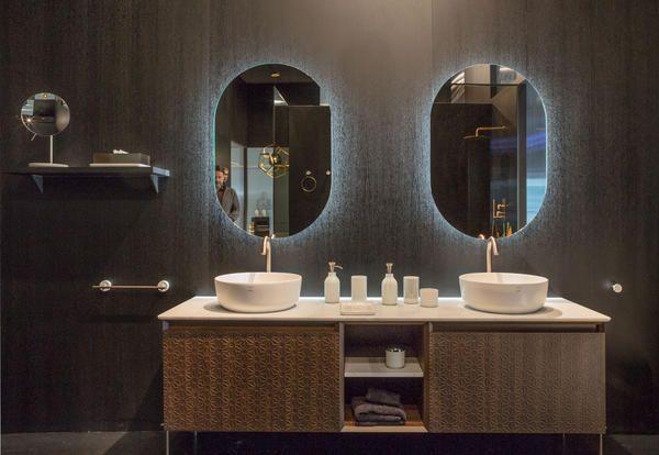 Accessori Da Bagno Di Design : Accessori bagno di design le nuove collezioni