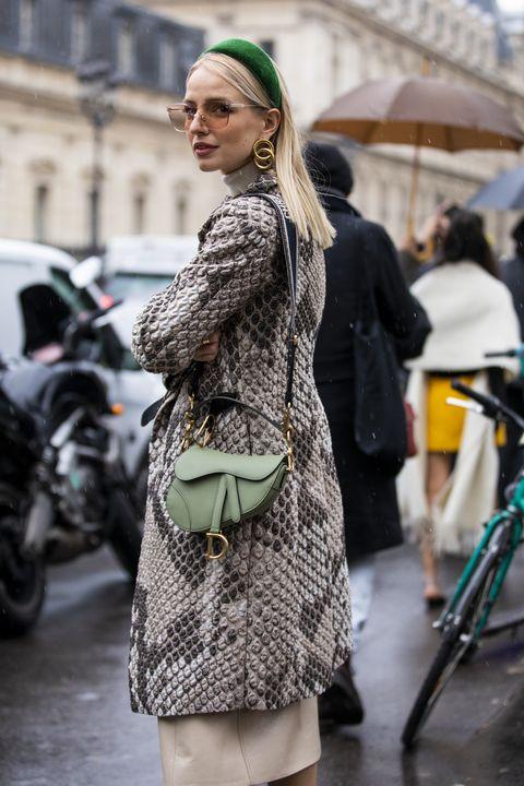 prezzo più economico elegante e grazioso design di qualità Accessori capelli 2019: tendenza maxi cerchietto