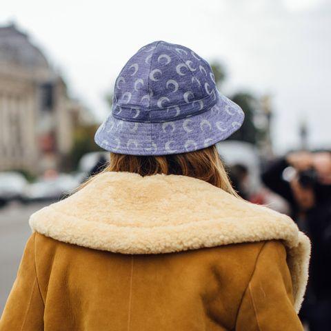 accessori capelli tendenze primavera 2021 streetstyle
