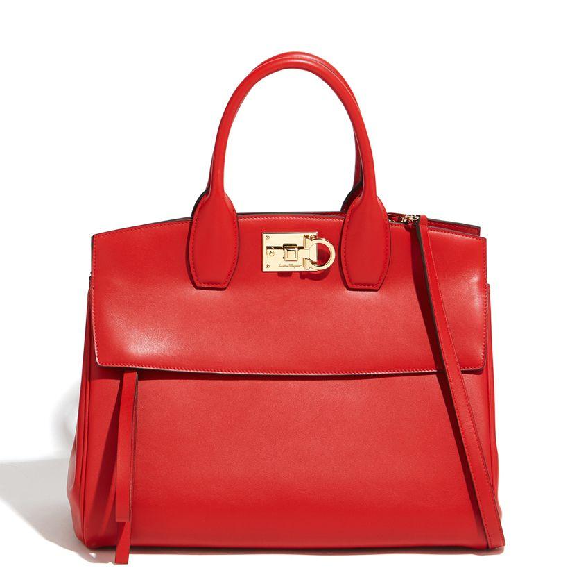 accessori-moda-rosso-borsa-salvatore-ferragamo