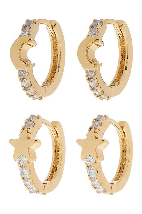 Huggie Earrings The Best Huggies To Suit Any Style