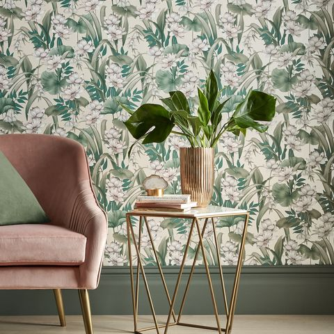 Biggest Wallpaper Design Trends For 2020 Wall Coverings