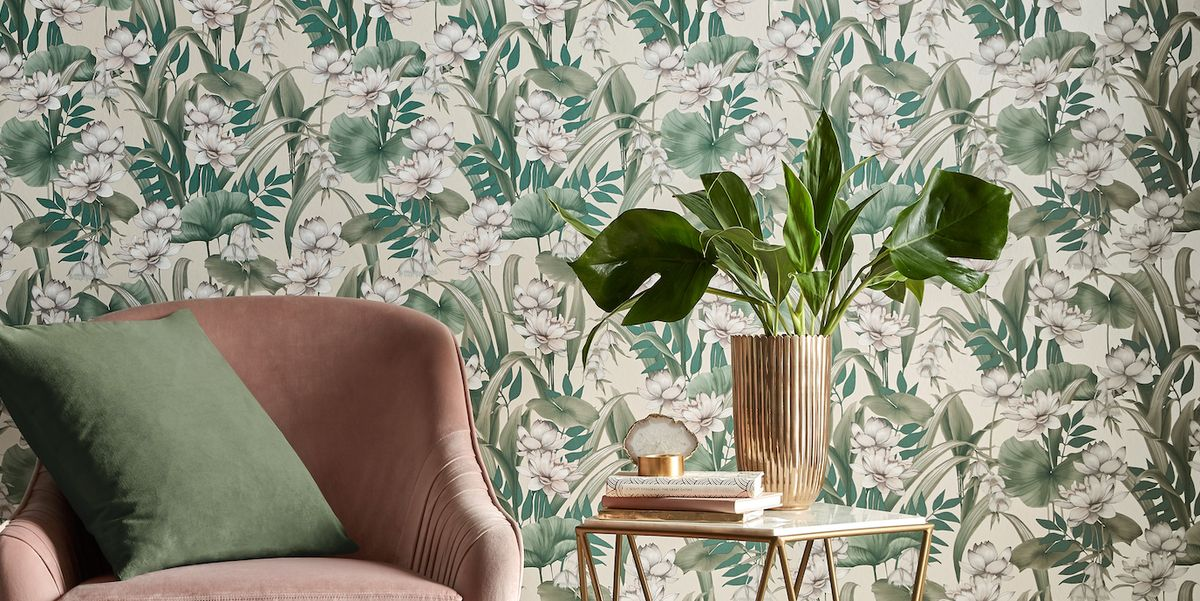 Biggest Wallpaper Design Trends For 2020 - Wall Coverings