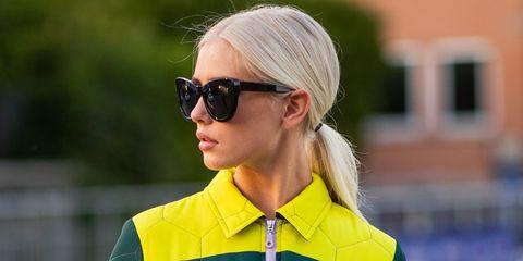 image. Getty Images. Le acconciature con capelli ... a5e821208410