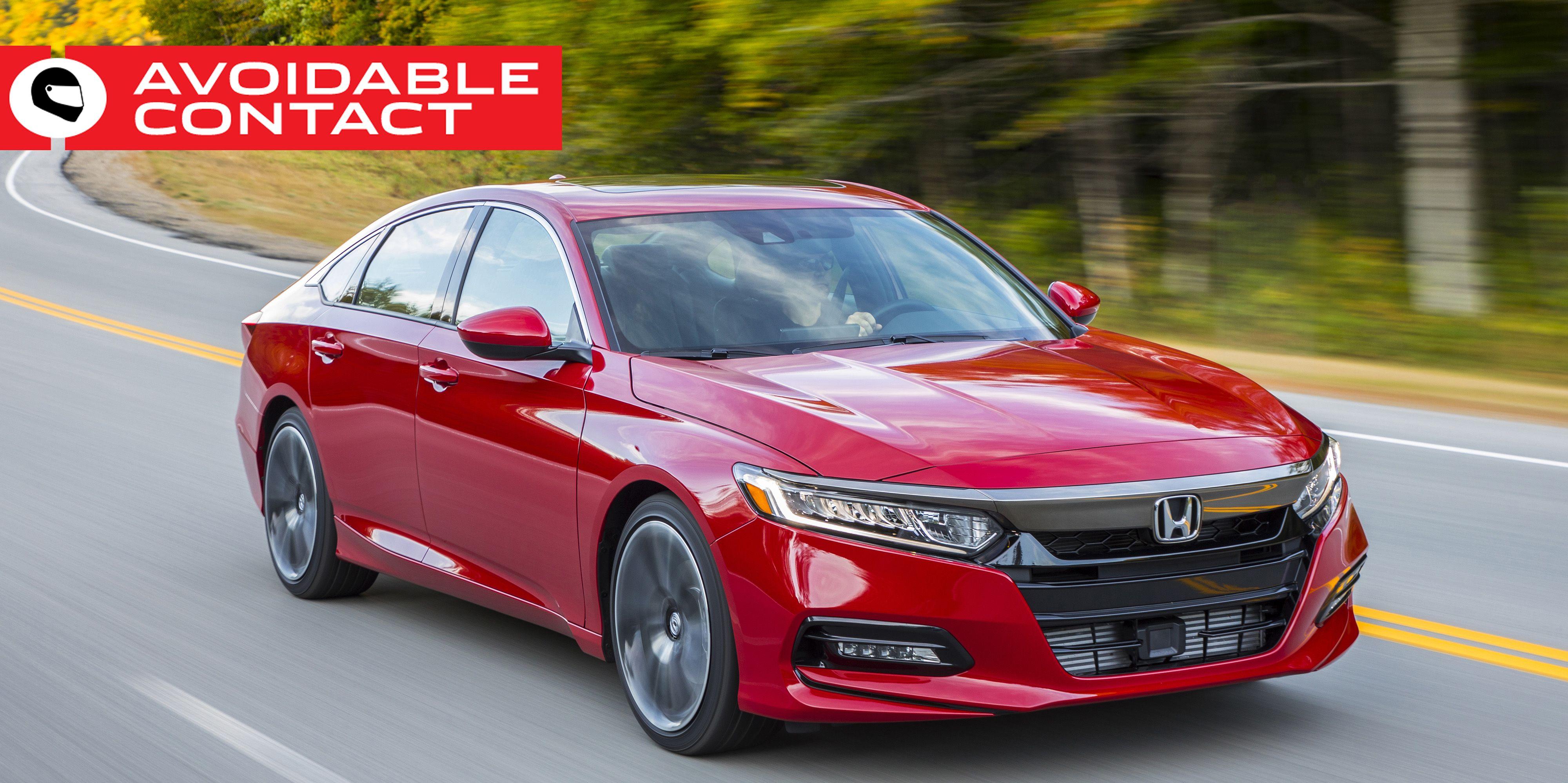 Honda hookups manuals