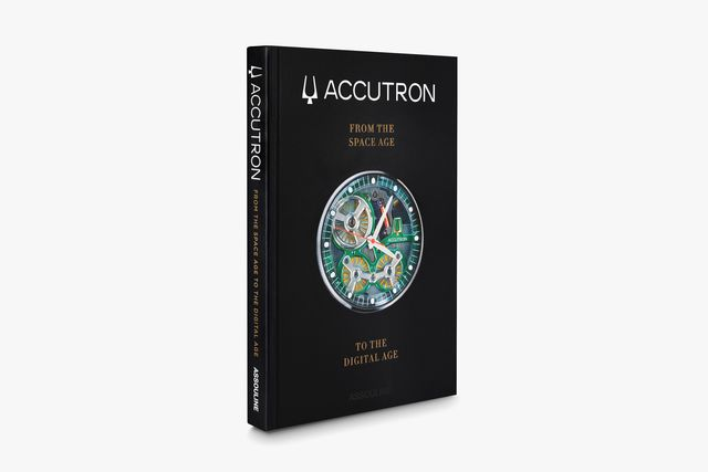 accutron images