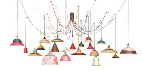 PET Lamp de Álvaro Catalán de Ocón