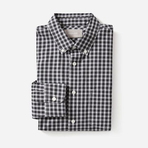Everlane Cotton Shirt