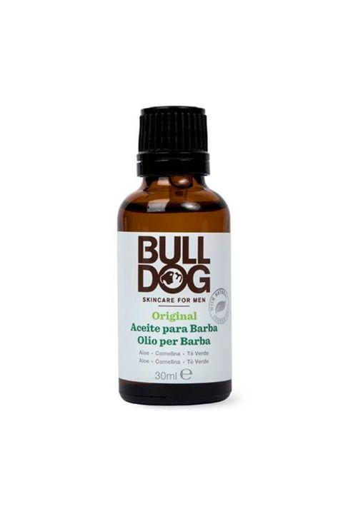 Aceite para la barba de Bulldog Skincare