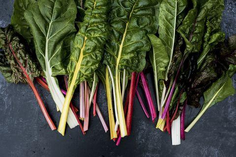50 alimentos saludables con pocas calorías