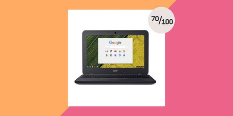 Acer Chromebook 11 N7 (C731-C78G) review