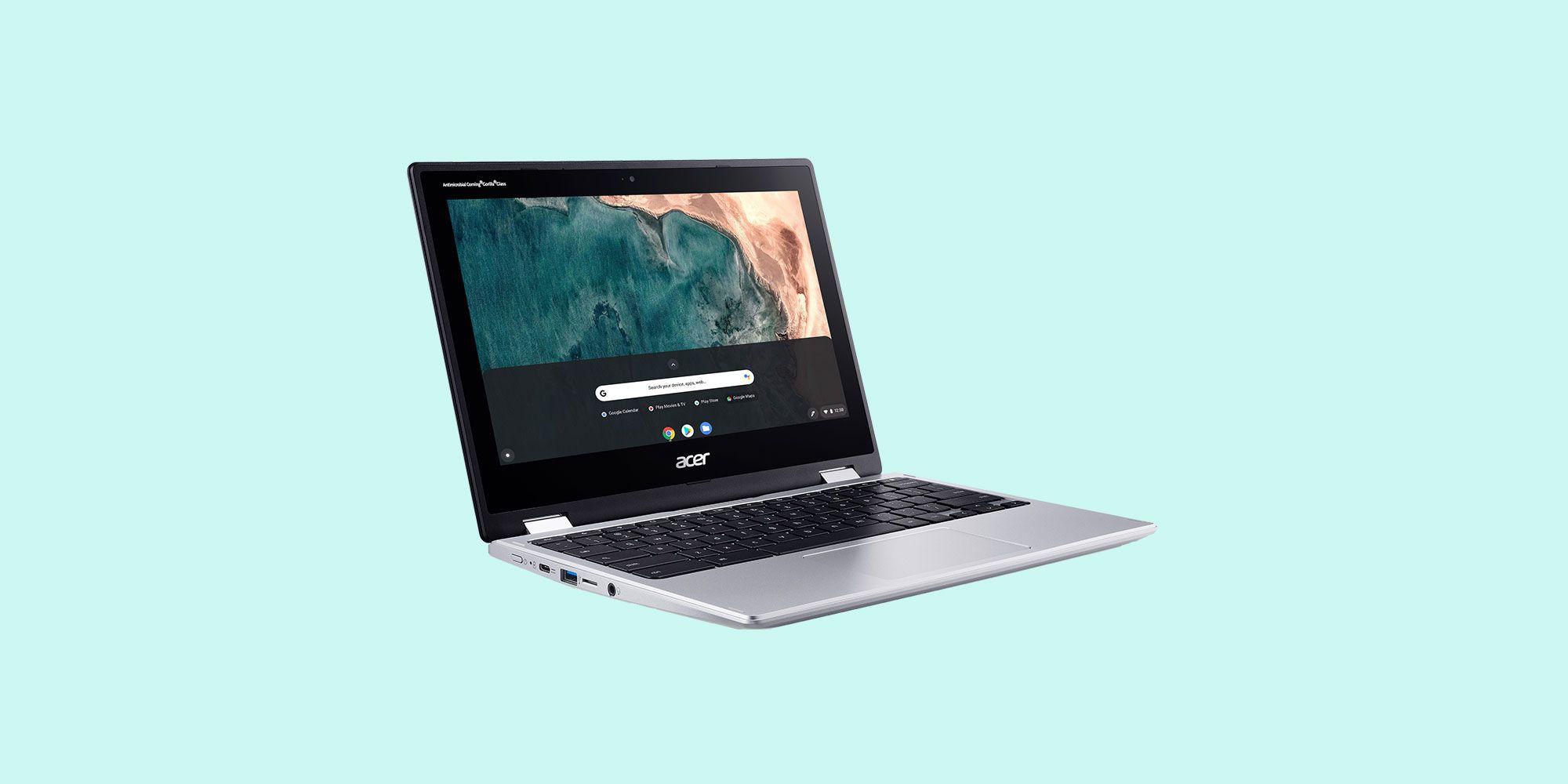 Acer Chrome Spin 311