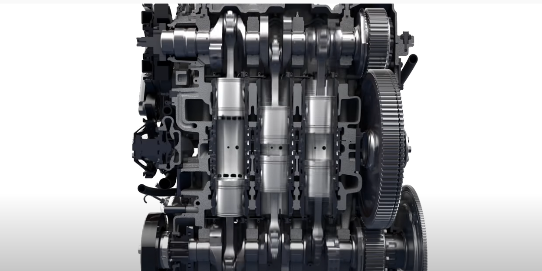 Here's Why We Don't Have Opposed-Piston Engines—at Least Not Yet