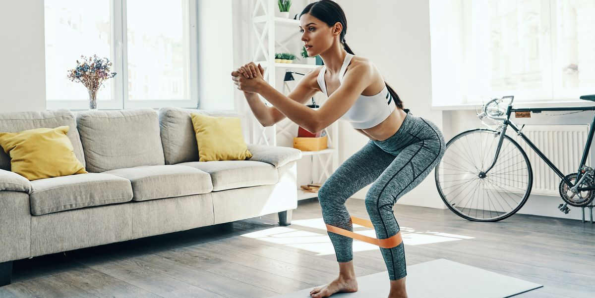 Short on Time? Get a Solid Lower Body Workout in Just 15 Minutes