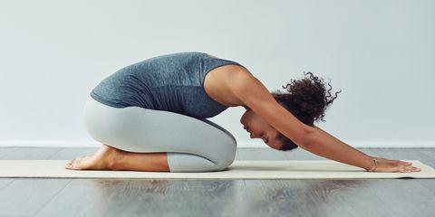 de beste yoga flow om te relaxen