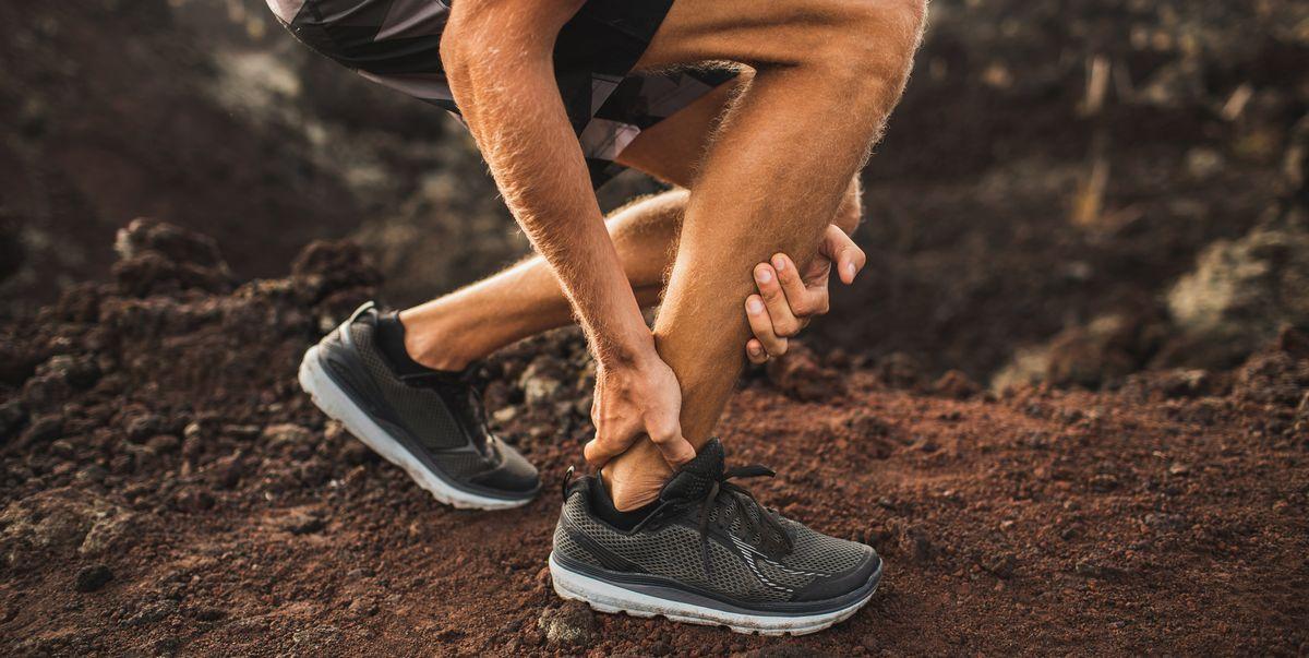 Sore Achilles Tendon | Achilles Pain From Running