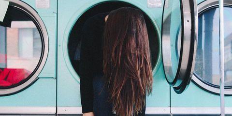 acido citrico usi capelli lavatrice