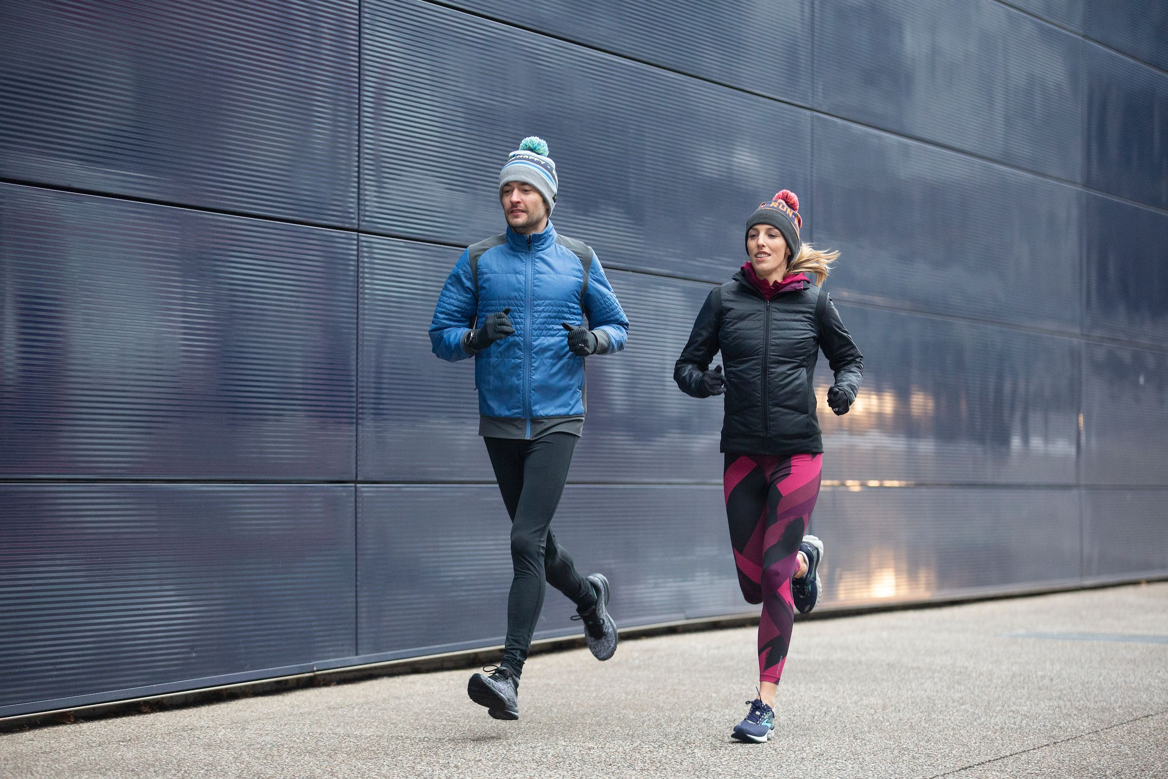 Runners Will Gather to Celebrate Gabe Grunewald Day