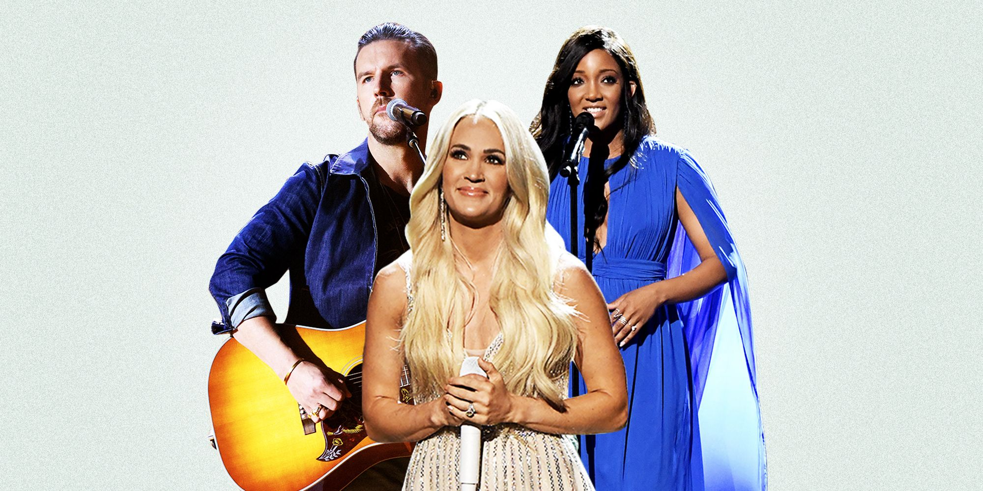 The 2021 ACM Awards: The Best and Worst Performances Show Country Music in Transition