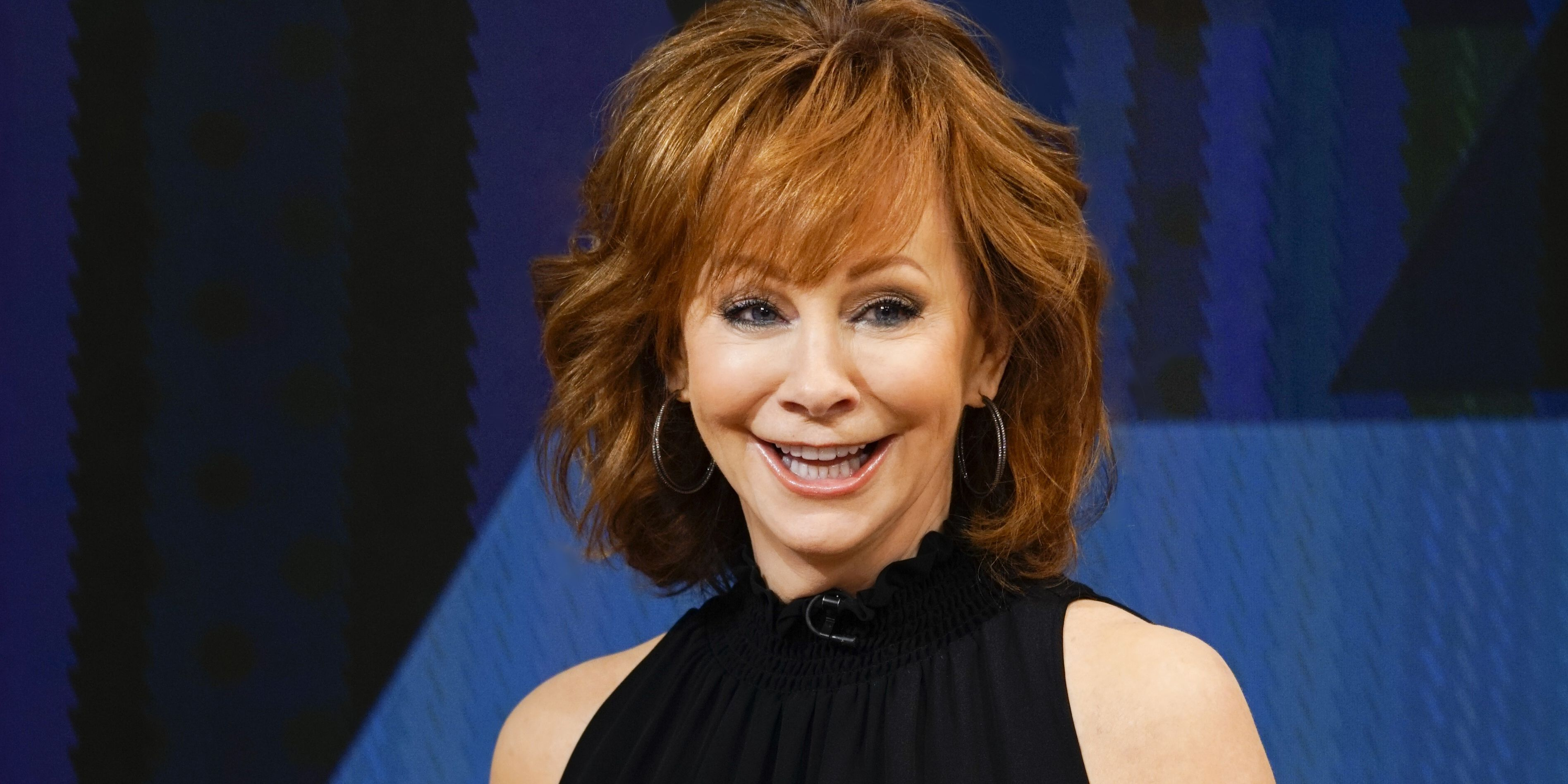 acm awards 2018 host reba mcentire