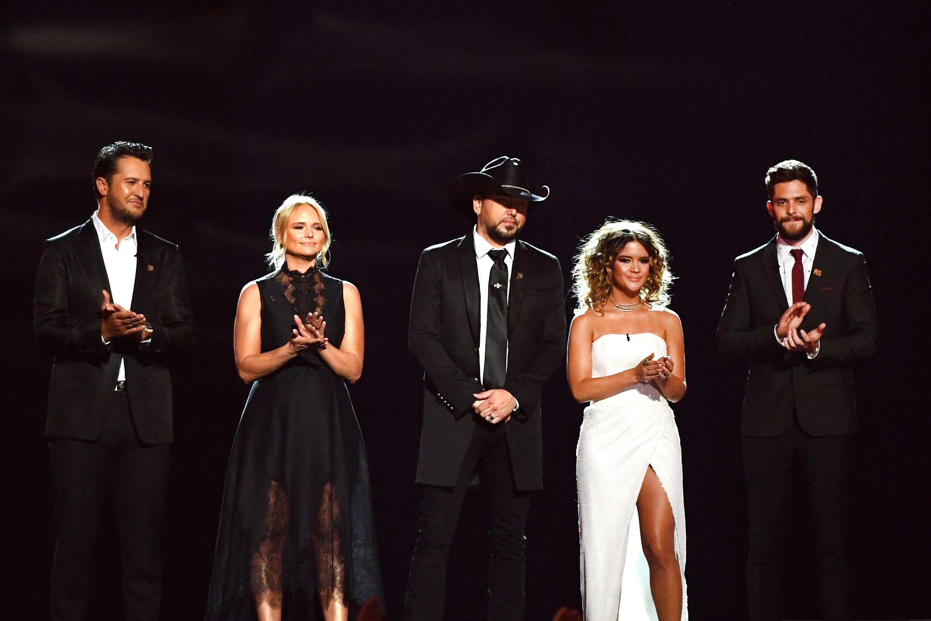 Image result for acm awards 2018 91 harvest fest