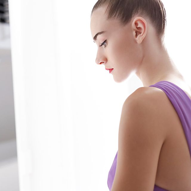 botox para el acné o cicatrices