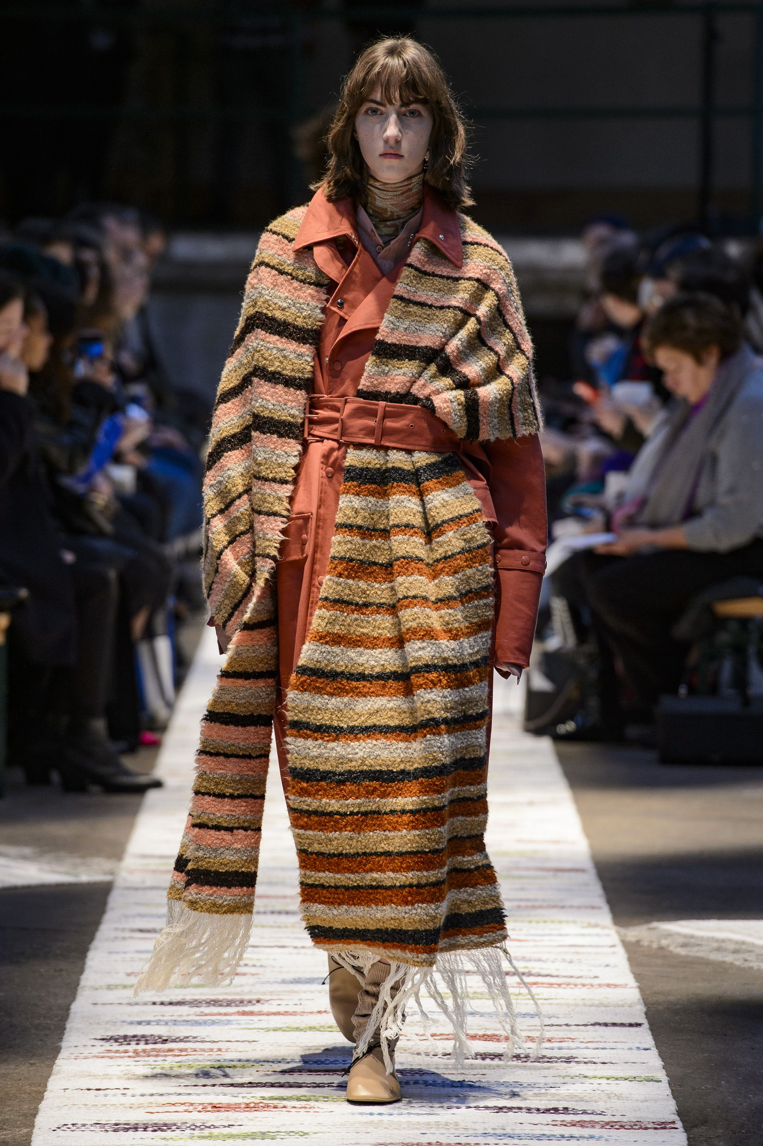 outfit autunno inverno 2018 2019