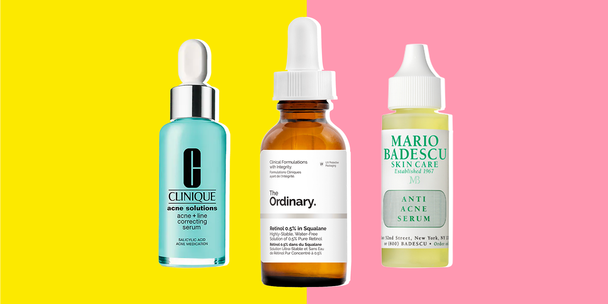 10 Best Serums For Acne Prone Skin 2020