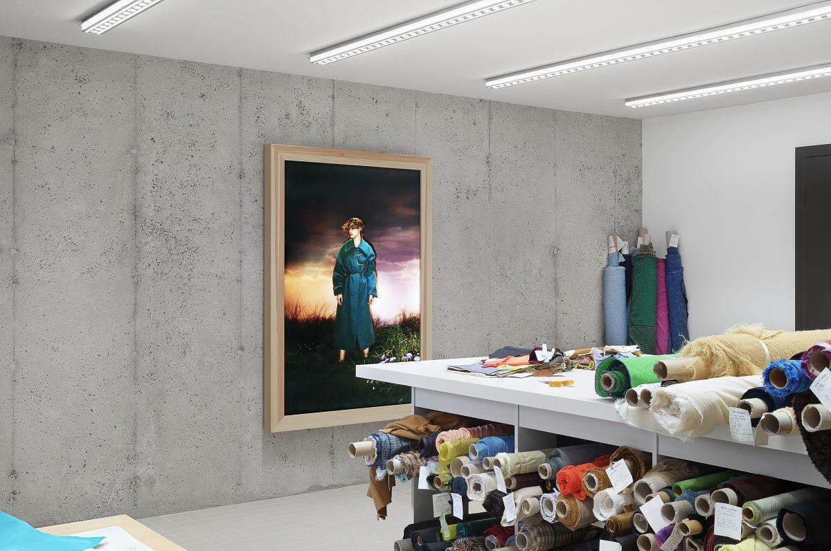 Inside Acne Studios' New Scandinavian Headquarters