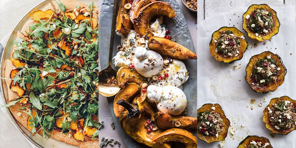 how to cook acorn squash boil