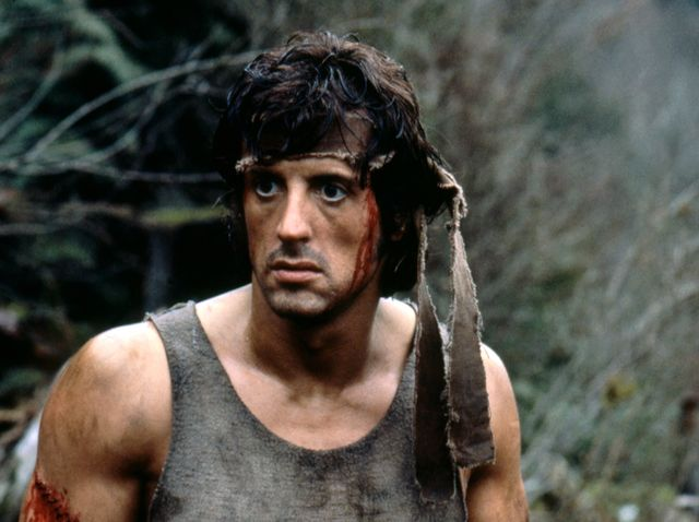 He Visto Por Primera Vez La Saga De Rambo Y Esto Es Lo Que