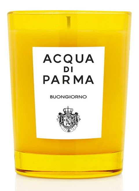 Acqua di Parma geurkaars.