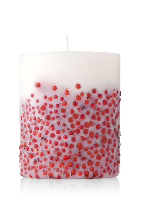 Acqua di Parma winter candle