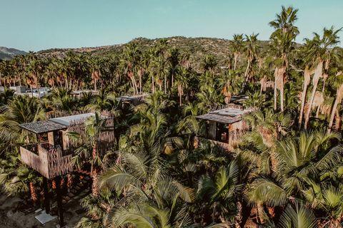 acre resort