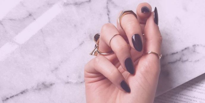 Acrylic nails: 8 things you need to know before booking an appointment