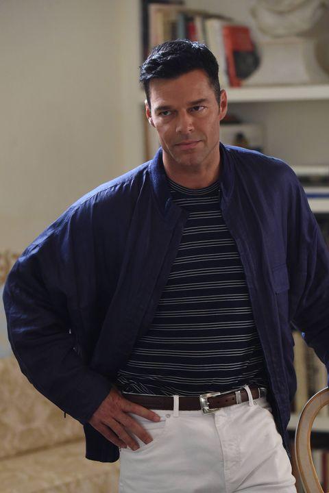 Gianni versace boyfriend