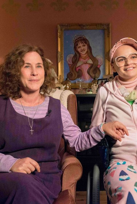 Was Gypsy Rose Blanchard Involved In Hulu S The Act