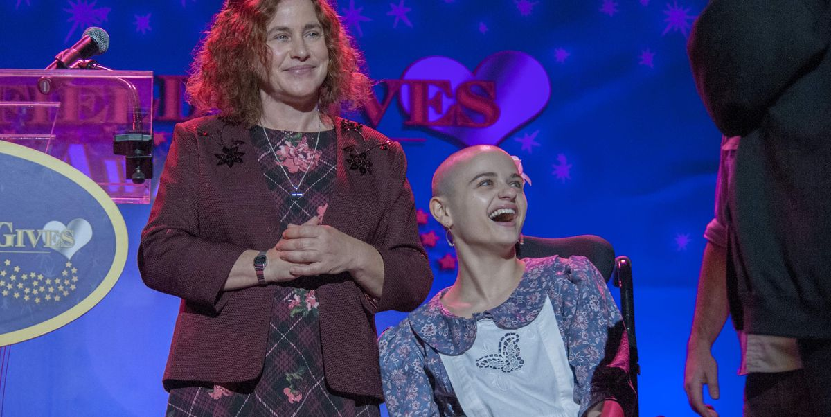 Did Gypsy Rose Blanchard Really Win A Child Of The Year Award