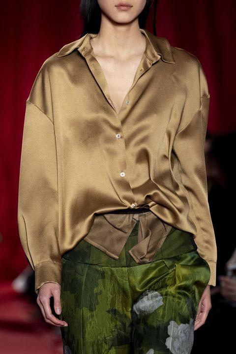 camicie eleganti moda autunno inverno 2020 2021