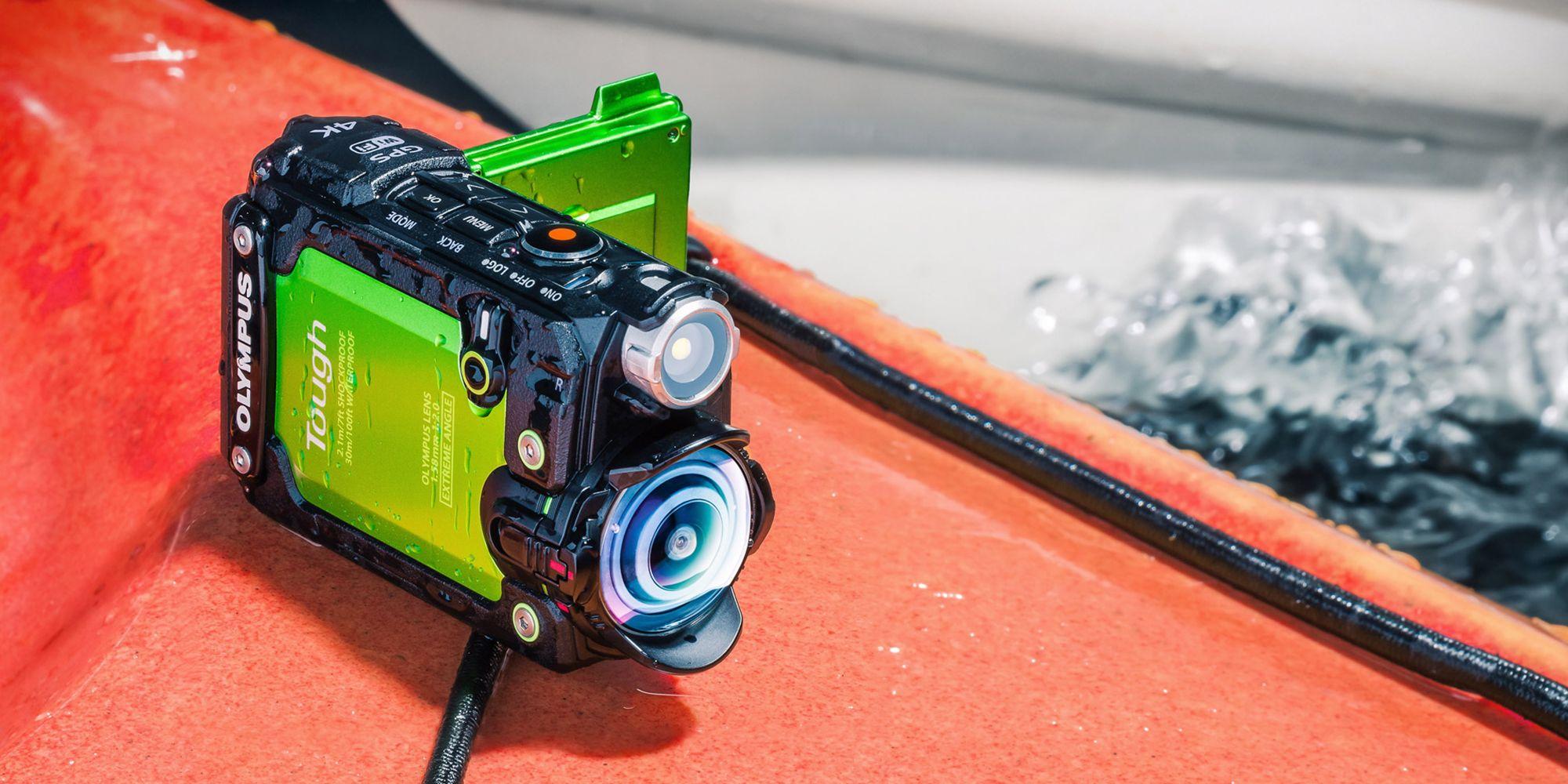 7 Best Action Cameras Of 2018 Video Camera Reviews Gopro Sportcam Non Wifi Kamera 4k
