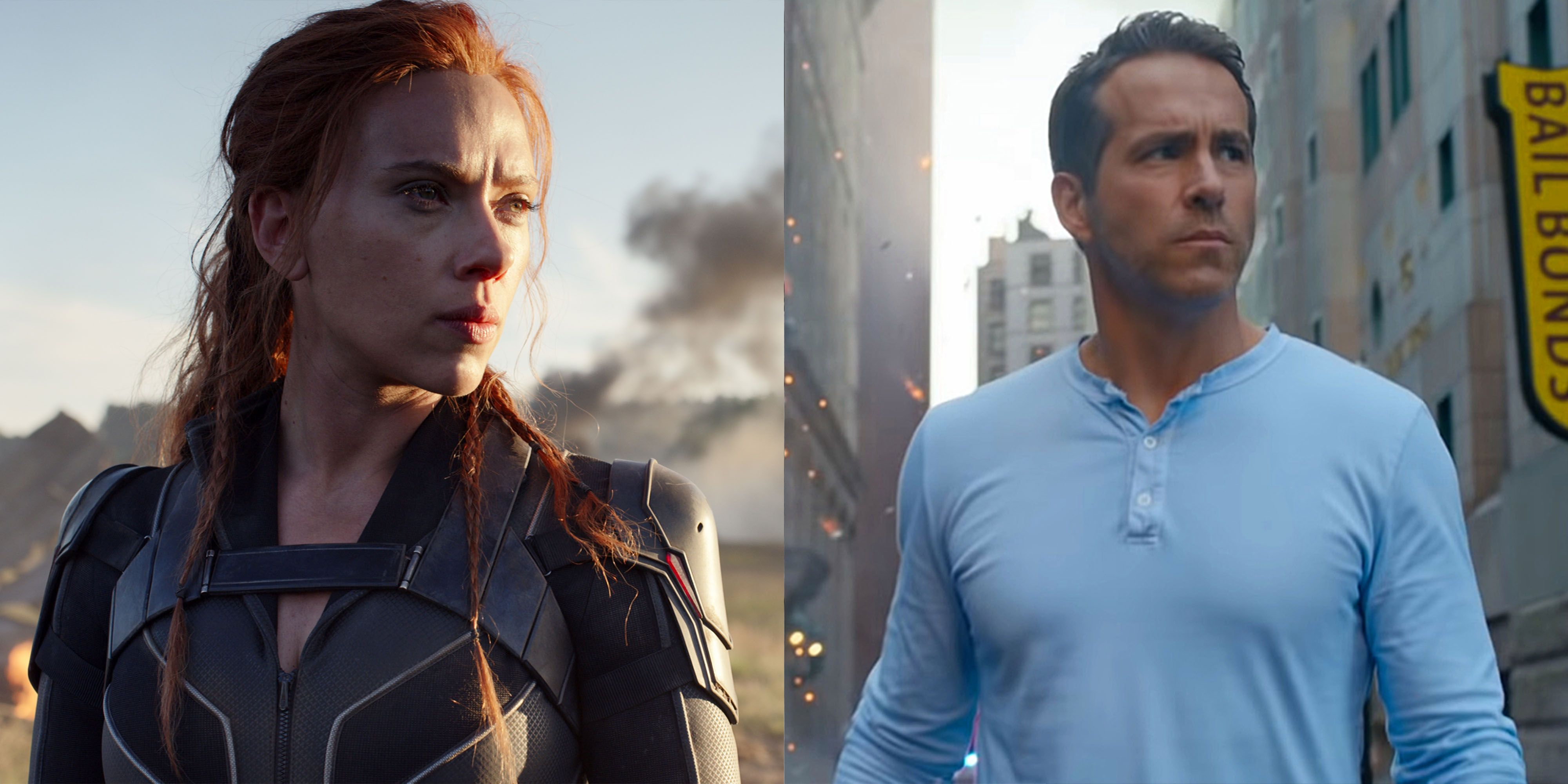 The 20 Best Action Movies of 20 So Far