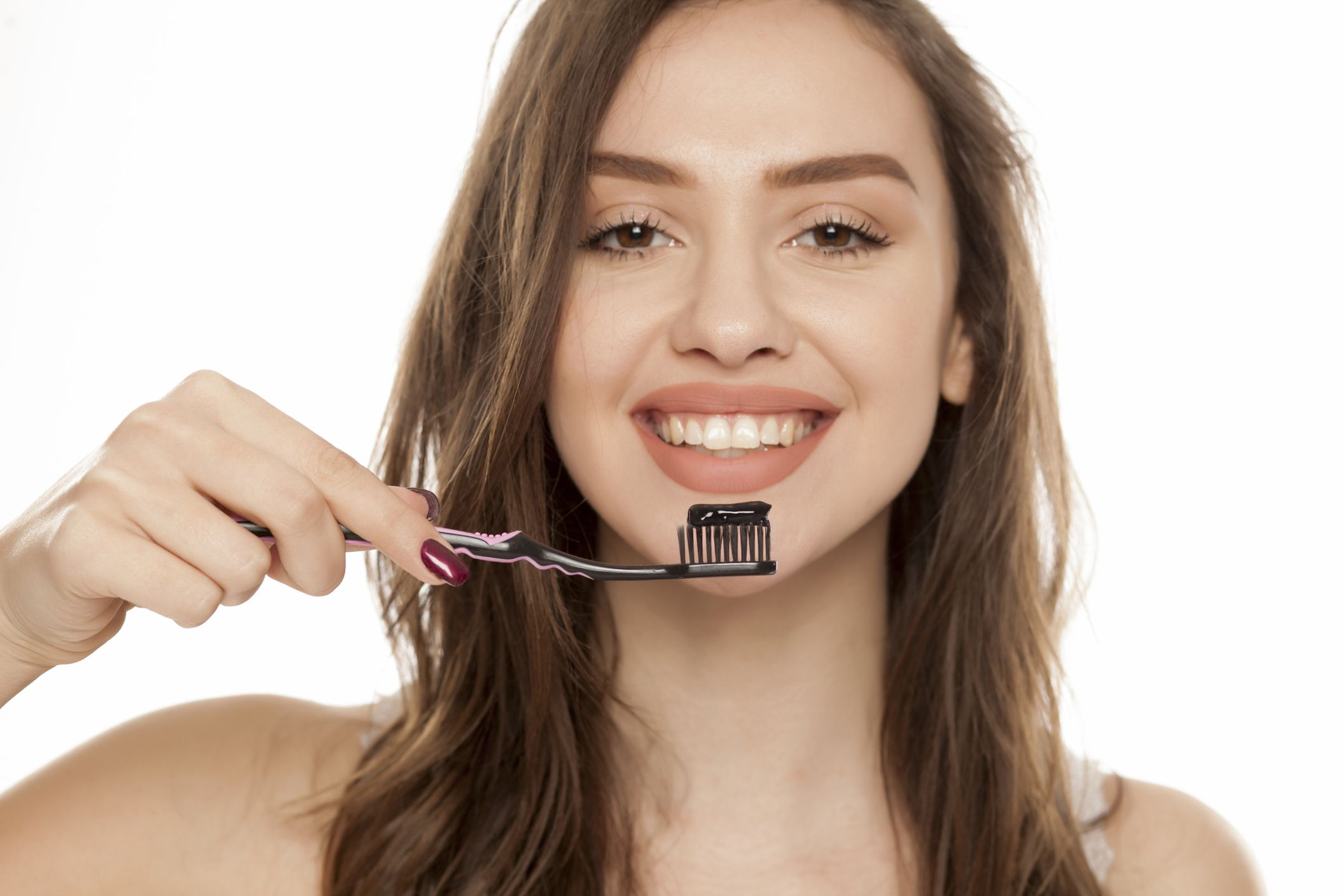 Activated Charcoal Teeth Whitening Is It Safe And Does It Work
