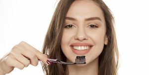 Does activated charcoal teeth whitening really work?