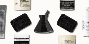 Activated Charcoal Beauty Products