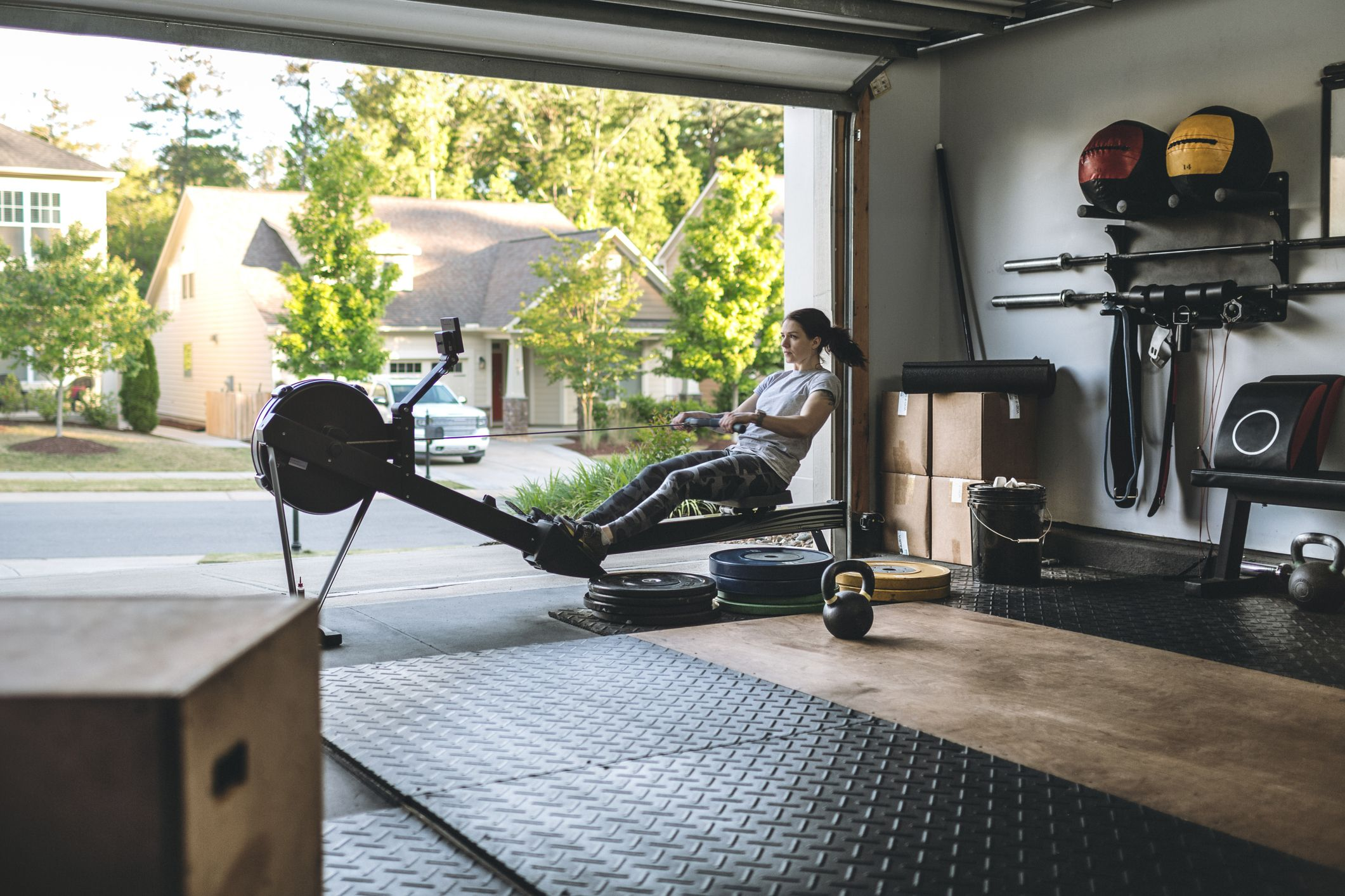 Best Home Gym Equipment of 2021 | Home Fitness Equipment